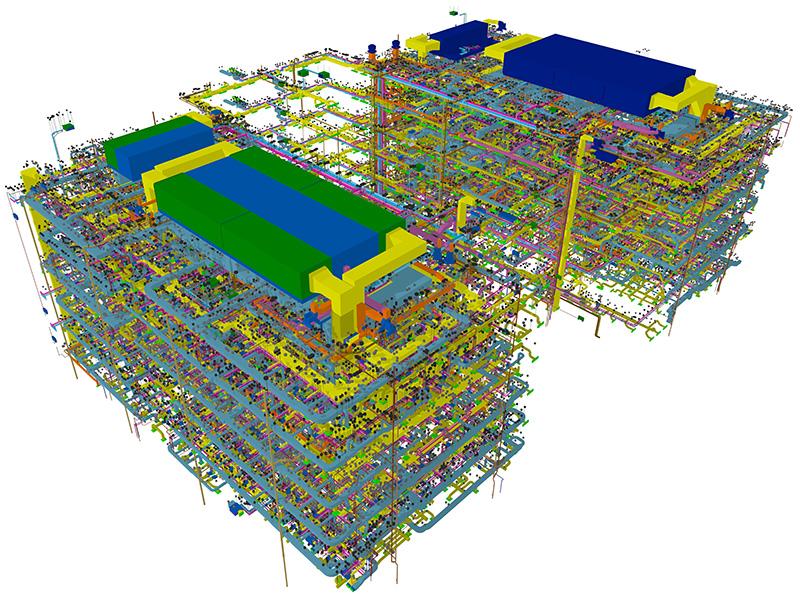 HVAC Duct Modeling