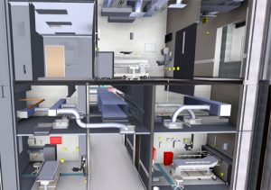 hvac services for medical industry