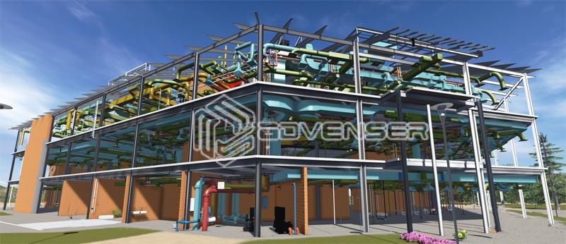 Virtual design construction services for Virtual house builder