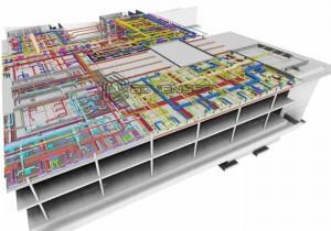 HVAC-Modeling service