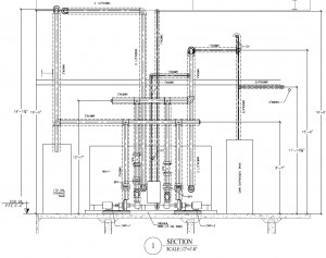 duct-shop-drawing