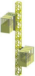 revit-family-material-handling-lift